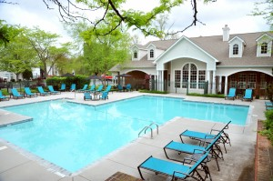 Two Bedroom apartment rentals in Knoxville, Tennessee