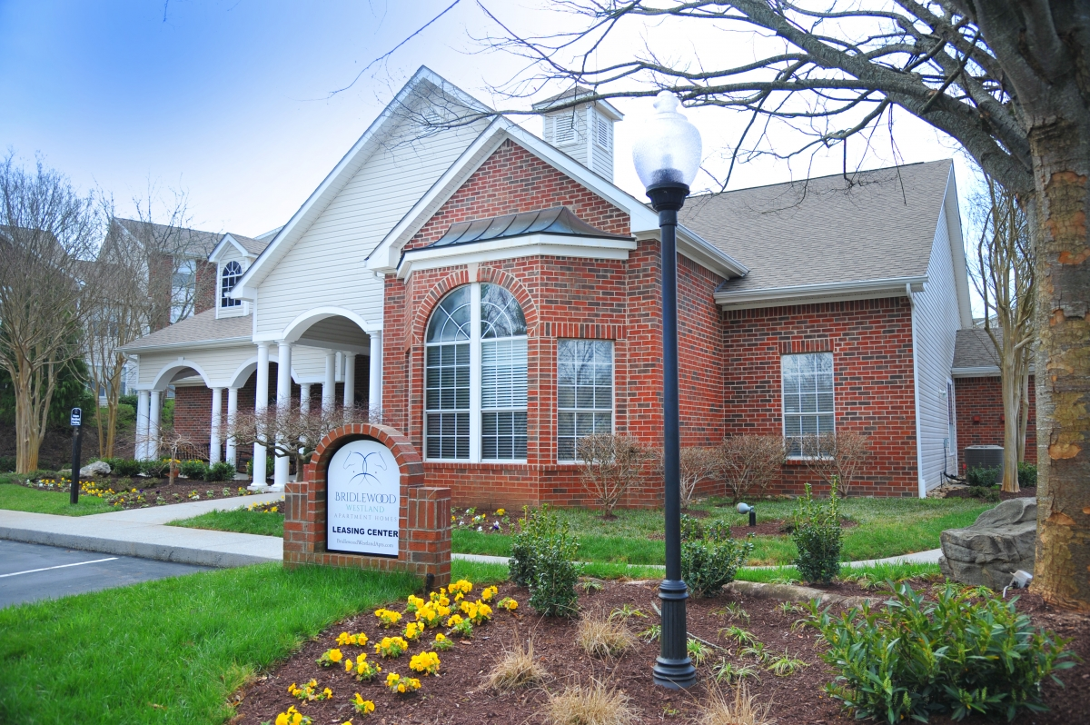 Renting With Pets- Westland Apartmentsin Knoxville TN