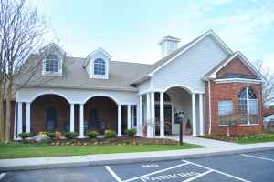 2 Bedroom apartment rentals in Knoxville, Tennessee