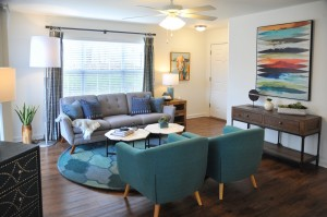2 Bedroom apartment for rent in Knoxville, Tennessee